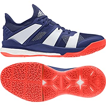 adidas Performance Herren Handballschuhe blau 45 1/3