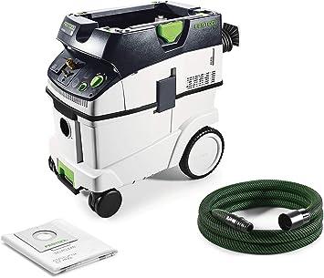 Aspirador Festool Cleantex CTL 36: Amazon.es: Bricolaje y herramientas
