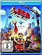 The LEGO Movie [Blu-ray]