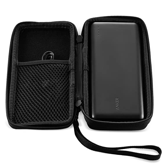 on sale a7863 8ba4a Caseling Hard Case Fits Anker PowerCore 26800 Portable Charger