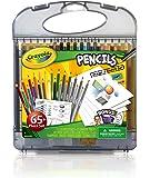 Crayola Pencil Design and Sketch Kit