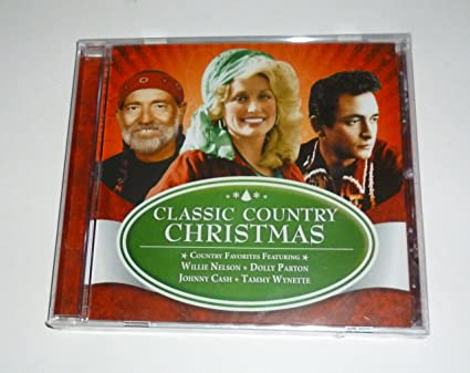 Dolly Parton Christmas Album.Classic Country Christmas Featuring Willie Nelson Dolly Parton Johnny Cash Tammy Wynette
