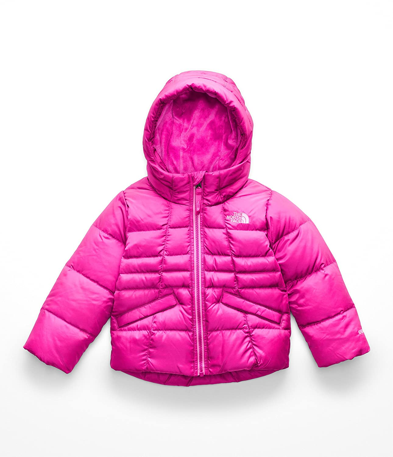 Amazon.com  The North Face Toddler Girl s Moondoggy 2.0 Down Jacket   Clothing 8615c6d20