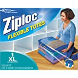 Ziploc Flexible Totes  X-Large (Pack of 3)