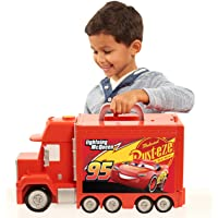 Just Play Cars 3 Mack Mobile Tool