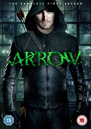 View Arrow - Season 1 (2013) TV Series poster on Ganool