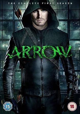 View Arrow - Season 1 (2013) TV Series poster on INDOXX1