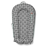 Amazon Price History for:DockATot Deluxe Dock (Mod Pod) - The All in One Baby Lounger, Sleep Positioner, Portable Crib and Bassinet - Perfect for Co Sleeping - Breathable & Hypoallergenic - Suitable from 0-8 months