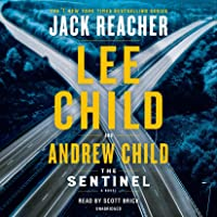 Image for The Sentinel: A Jack Reacher Novel