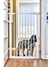 Doors Gates And Ramps For Dogs Amazon Co Uk