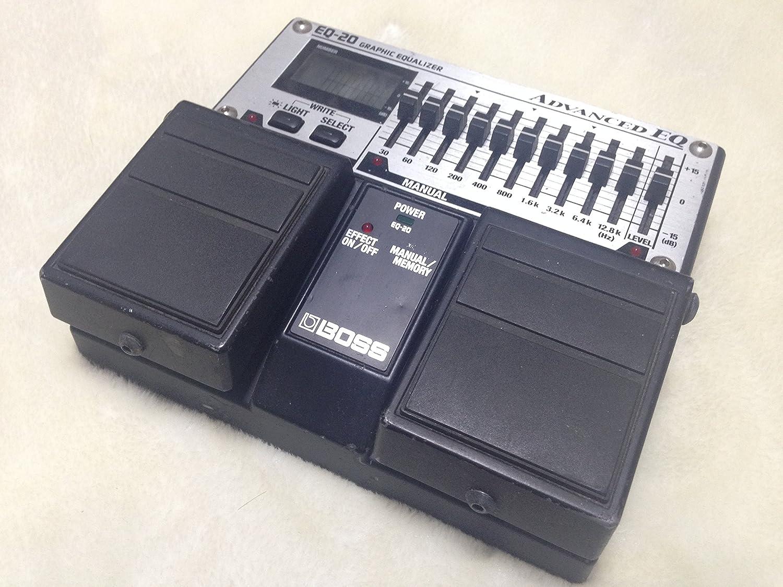 Roland グラフィックイコライザー EQ-20(T) B000EMNOMU