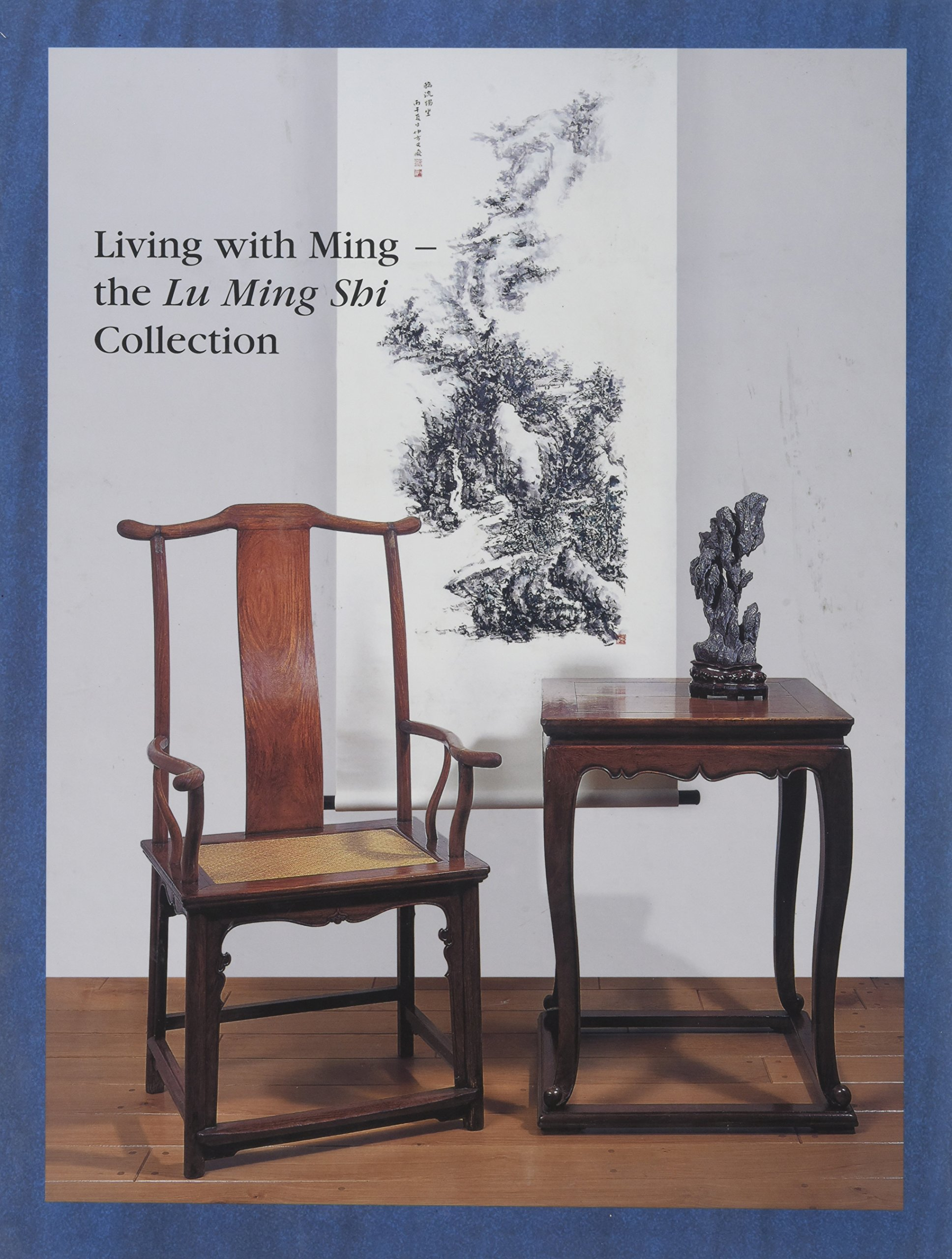 Download Living with Ming : The Lu Ming Shi Collection PDF