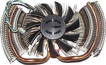 12 V Disipador de calor radiador ventilador 100 W LED de alta ...