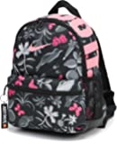 Nike Unisex-Child Backpack, Black/Pink - Ba6071-010