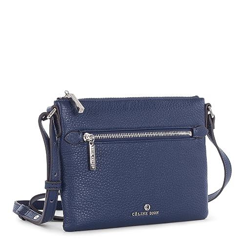 37e8e06c7aec Céline Dion Adagio Crossbody CBY5299 (Cobalt)  Amazon.ca  Shoes   Handbags