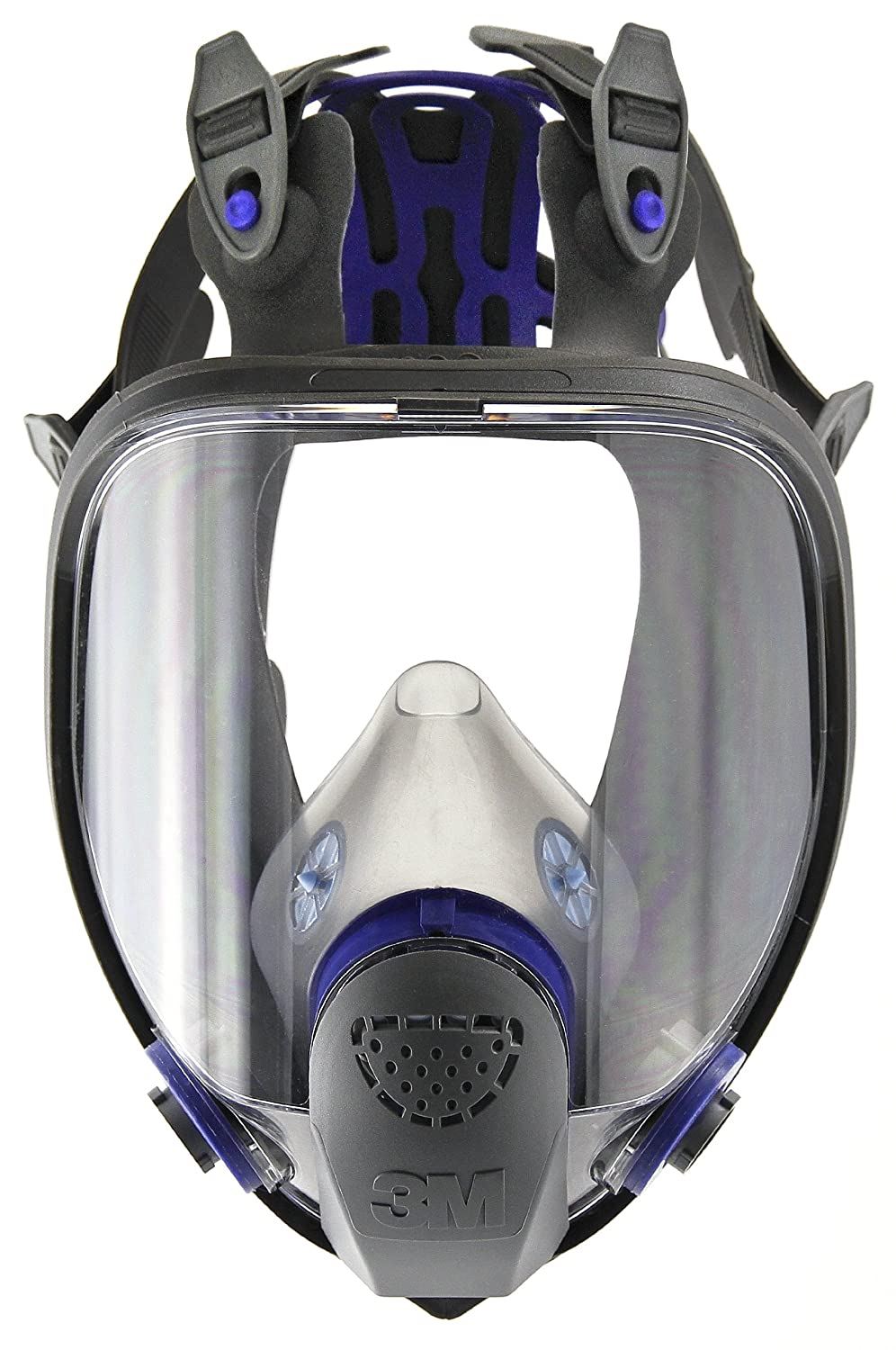 3M Ultimate FX Full Facepiece Reusable Respirator FF Series, Respiratory Protection