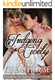 Judging Cicely (Strasburg: The New Generation Book 1)