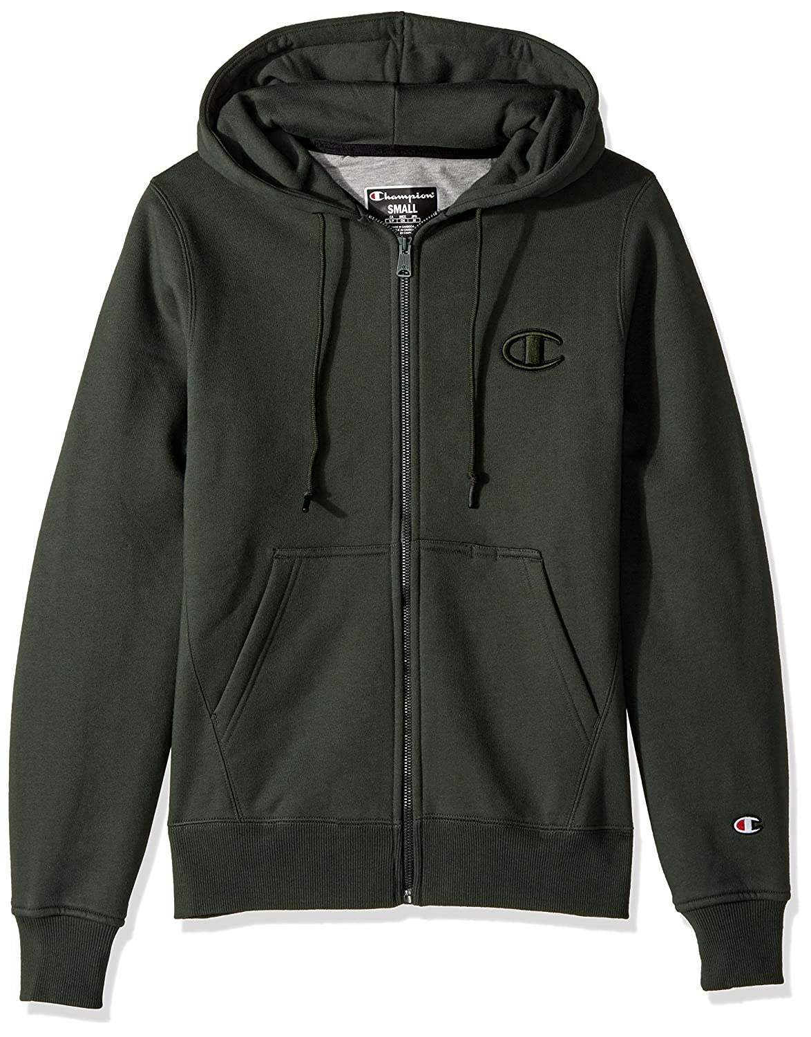 Champion LIFE OUTERWEAR メンズ B074PF1VJ3 M|Forest Grove Forest Grove M
