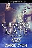 Chevon's Mate (Space Wars Book 5)