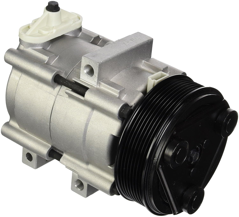 Global Parts 6511461 A//C Compressor