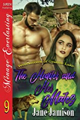 The Hunter and Her Mates [Werewolves of Granite Lake 9] (Siren Publishing Menage Everlasting) Kindle Edition