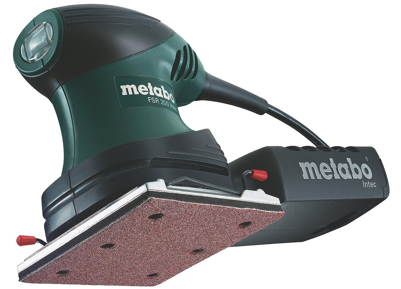 Metabo 600066500 FSR 200 Intec Fä ustlingssander TV00 FSR200