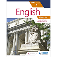 English for the IB MYP 1 (Myp by Concept)