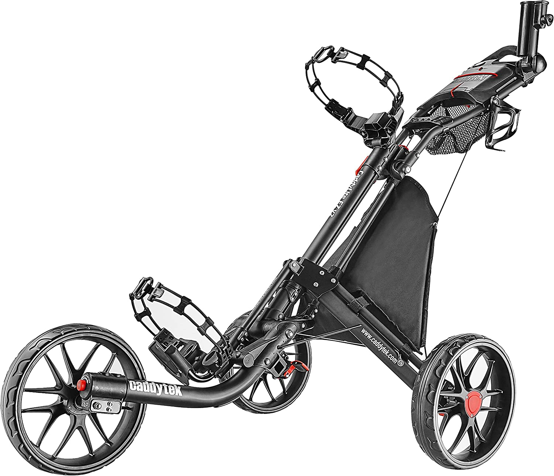 Caddytek EZ-Fold 3Roues Chariot de Golf