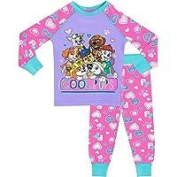 Paw Patrol Meisjes Pyjama's Snuggle Fit