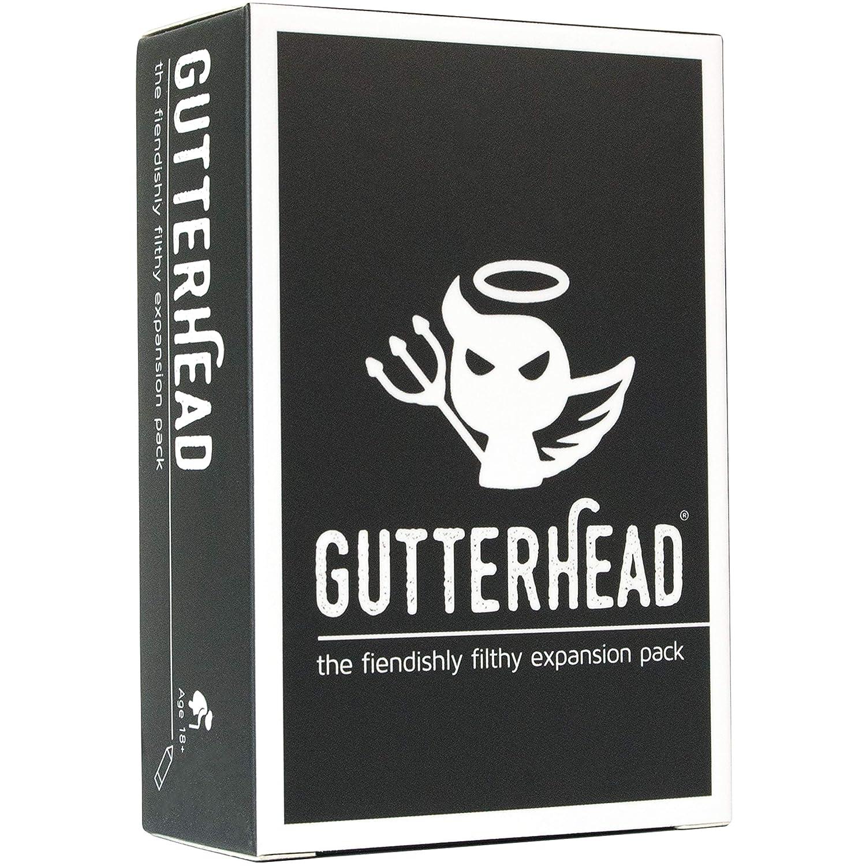 Gutterhead - El Paquete de expansión Fiendishly Sucio [Juego ...