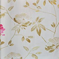 PVC Wallpaper Off-white53 cm x 10.05 m