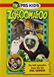 Zoboomafoo: With the Kratt Brothers [DVD] [Import]