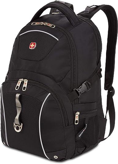 SwissGear Men's Women's Laptop Backpacks Rucksack Notebook Travel Bags Satchel