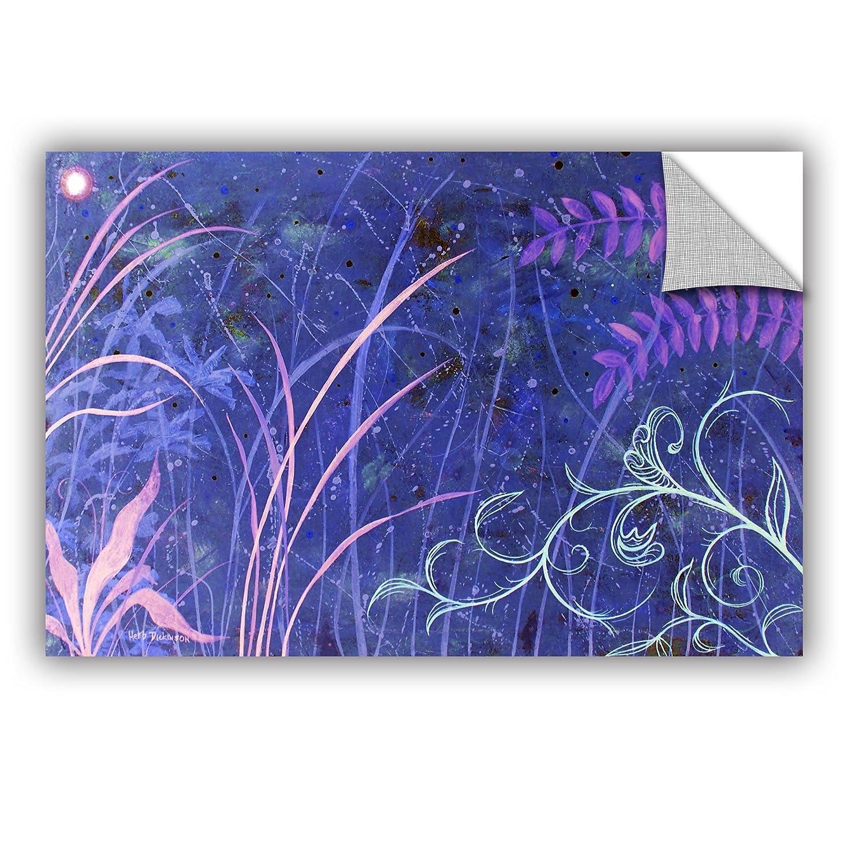 ArtWall Herb Dickinsons Mystical II Art Appeelz Removable Graphic Wall Art 24 x 36
