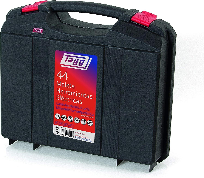 Tayg 44 Maleta herramientas eléctricas n.44, 430 x 370 x 140 mm ...