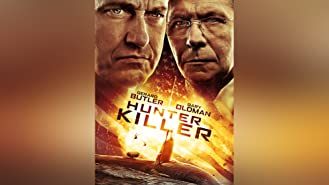 Hunter Killer (4K UHD)