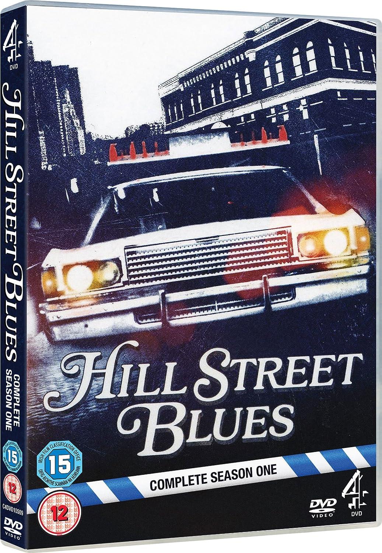 Hill Street Blues - Season 1 - DVD