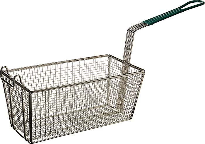 Top 10 Fryer Basket With Front Hook