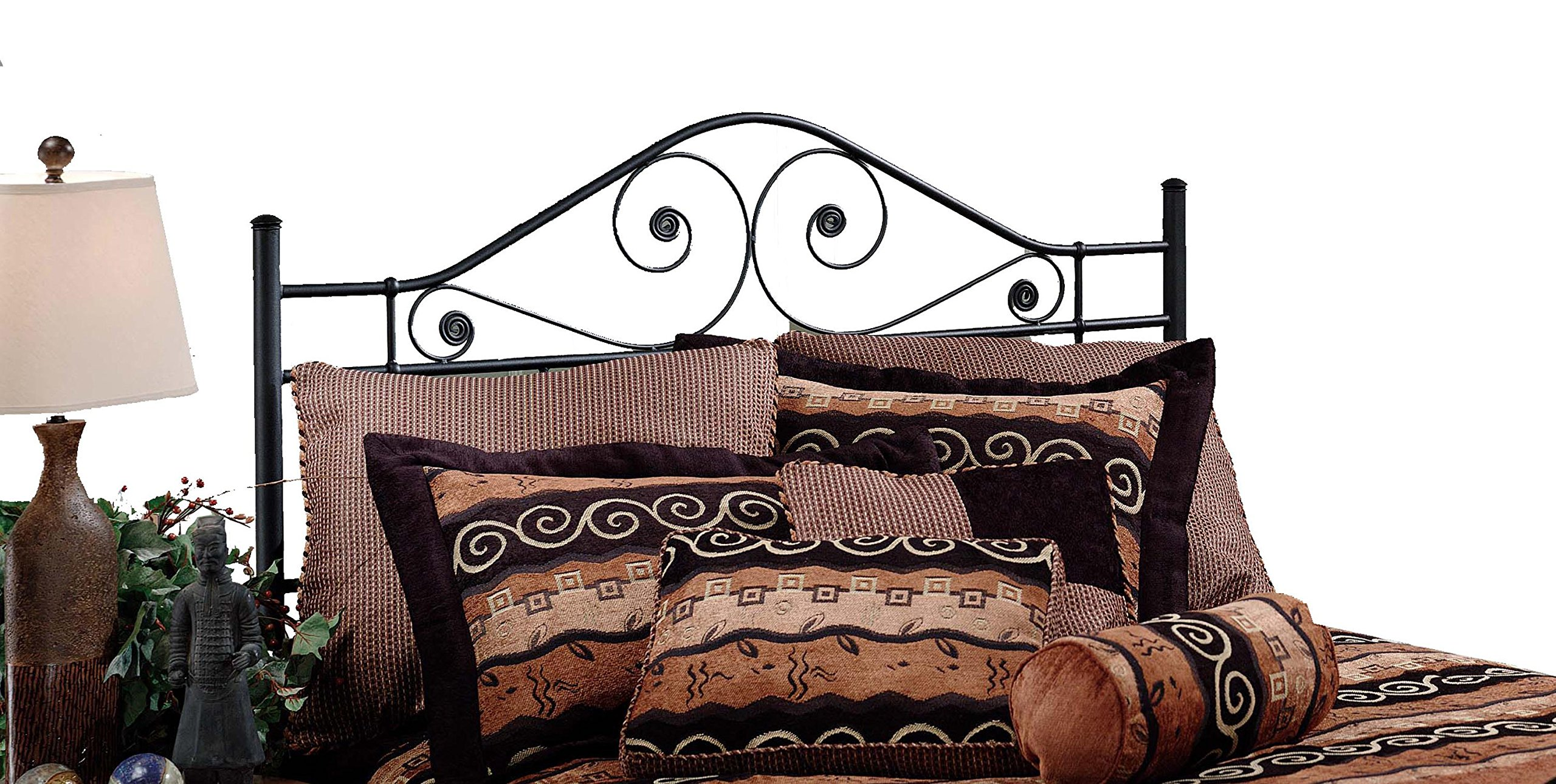 Hillsdale 1403-670 Harrison Without Bed Frame King Headboard