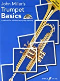 Trumpet Basics Pupil's Book With Free Audio CD NEW EDITION (Faber Edition: Basics)