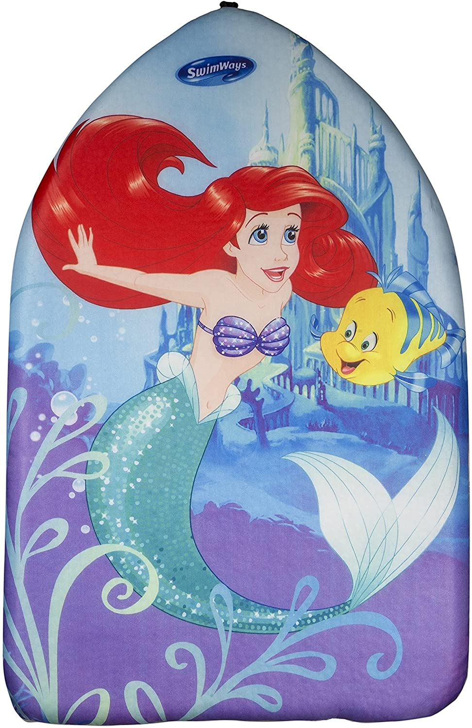 SwimWAys Disney Ariel Kickboard