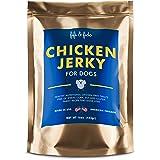 Rocco & Roxie Gourmet Jerky Dog Treats - Slow Smoked