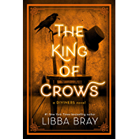 The King of Crows (The Diviners Book 4)
