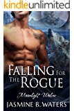 Falling for the Rogue (Moonlight Wolves Book 1)