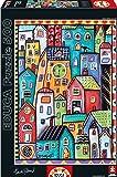 Puzzles Educa - Puzzle 6 PM, Karla Gerard, 500 piezas (16276)