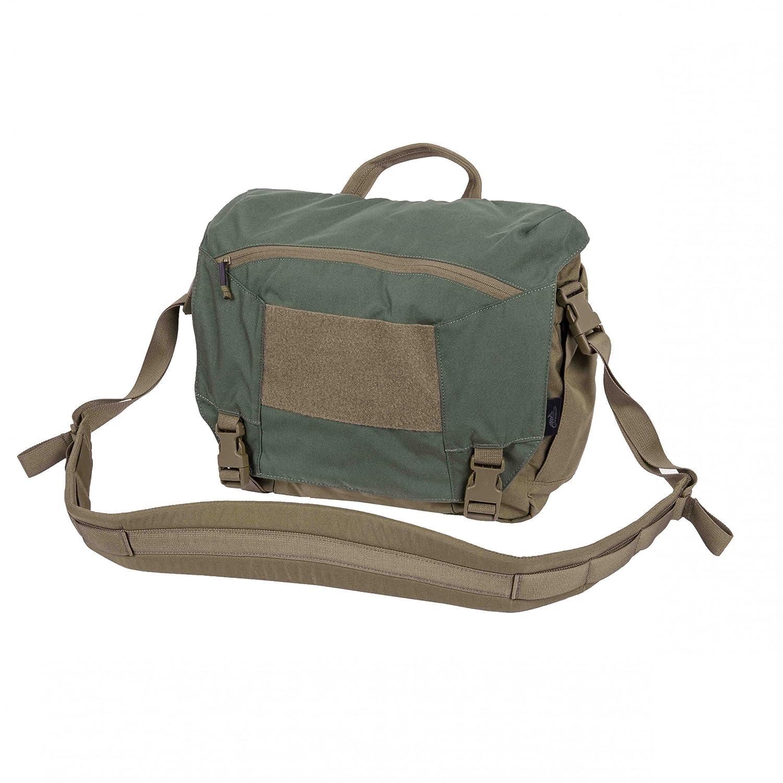 Helikon-Tex Urban Courier Bag Medium -Cordura- Adaptive Grün/Coyote A