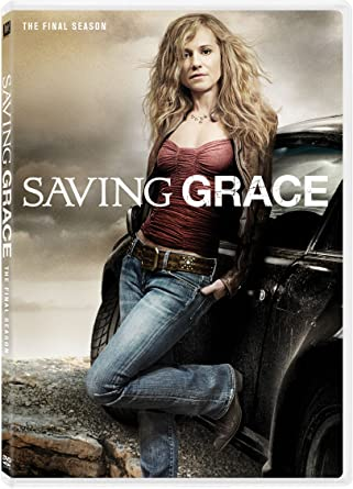 Saving Grace The Final Season