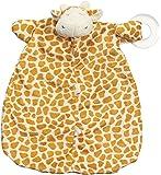 Angel Dear Teether Blankie, Giraffe