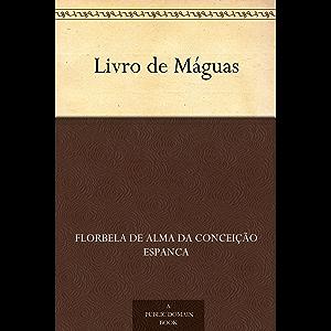 Livro de Máguas (Portuguese Edition)