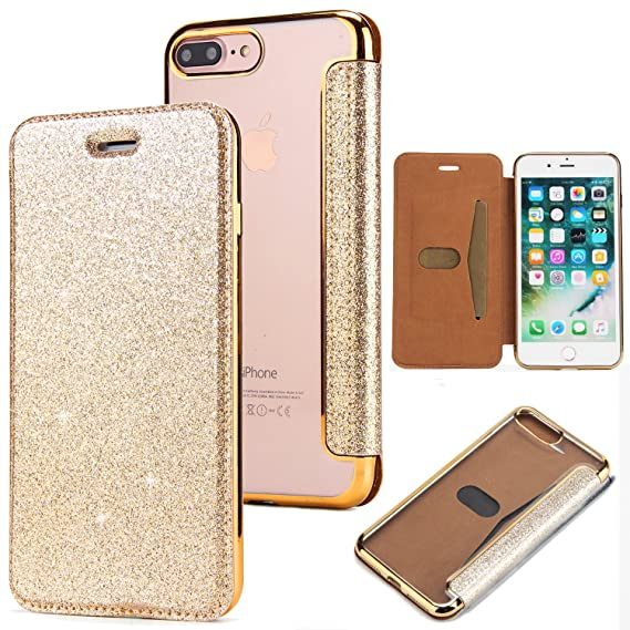 iphone 8 clear case wallet